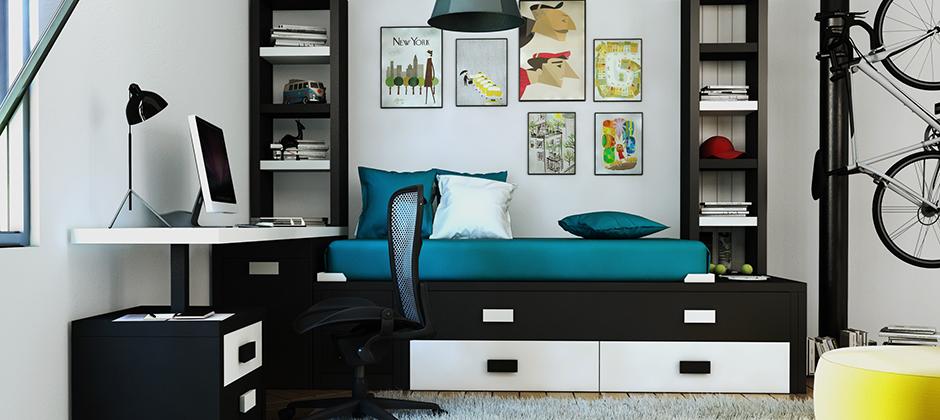 Mundo joven muebles f brica de dormitorios juveniles - Mundo joven muebles catalogo ...