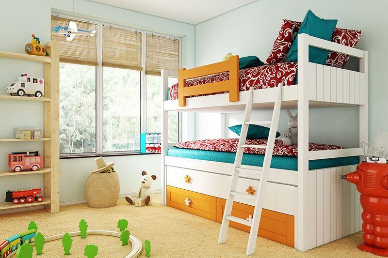 Mundo Juvenil Muebles : Mundo joven sonseca dormitorios juveniles